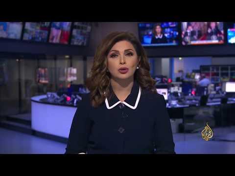 موجز الأخبار- العاشرة مساءً 24/04/2018  - نشر قبل 3 ساعة
