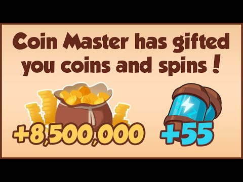 Coin master free spins and coins link 09.09.2020