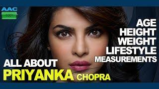 Priyanka Chopra - All About Priyanka Chopra Profile,Net worth,Life style,Biography..
