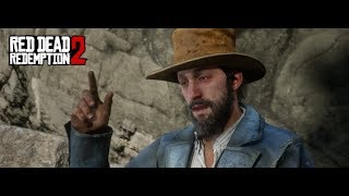 Red Dead Redemption 2 #44 - Risikoreiche Schulden - GamerBaron