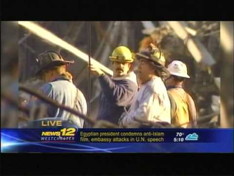 David Worby Talks About the Benefits Battle of 9/11 Sick First Responders