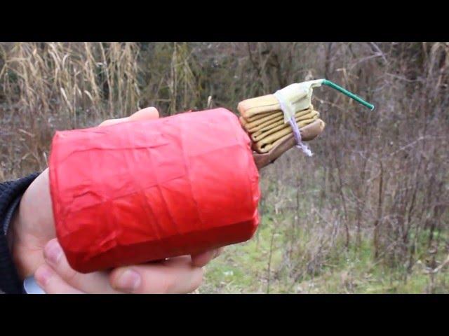 cipolla 100 grammi con track/italian firecrackers 100 gr