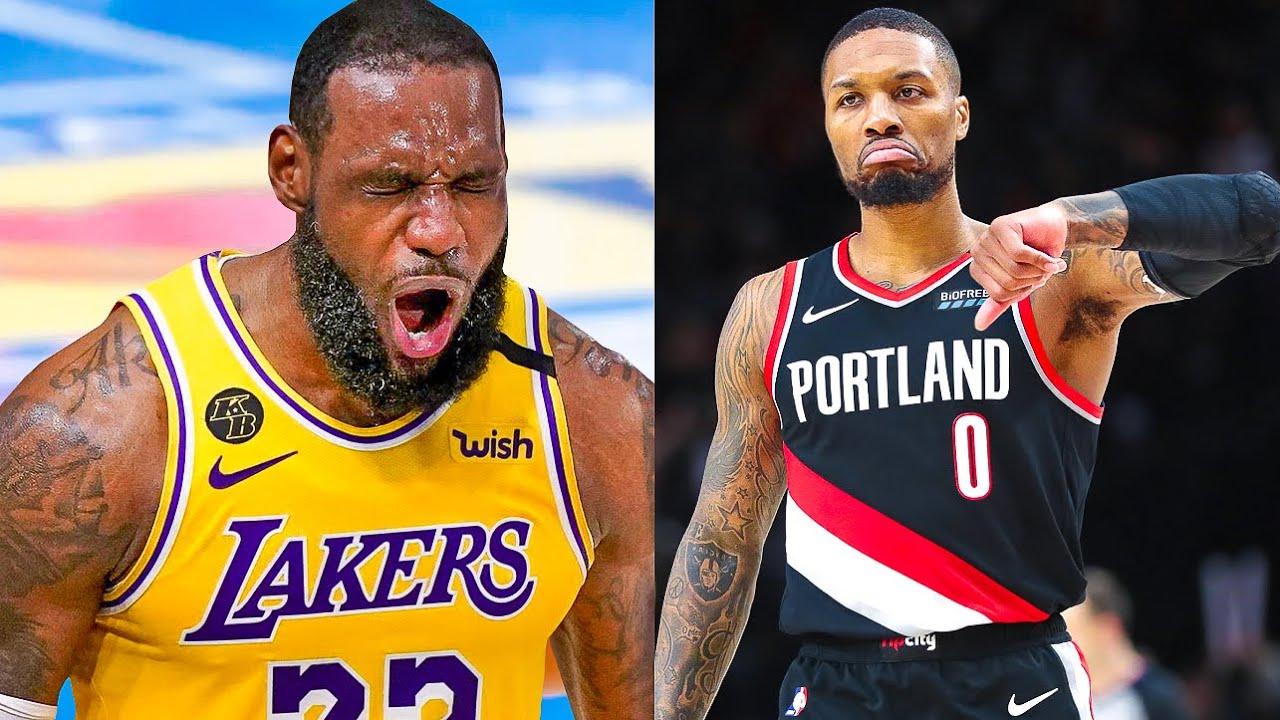"""NBA """"C L U T C H N E S S !"""" MOMENTS"""