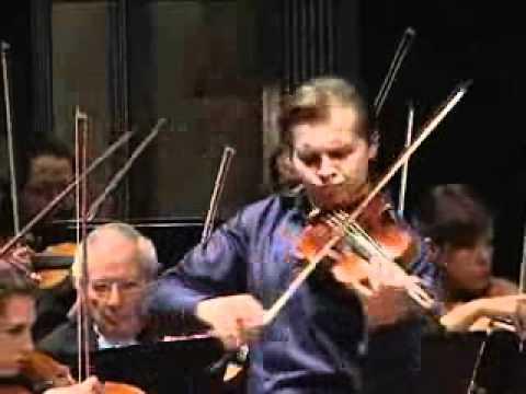 Castelnuovo Tedesco concerto for violin #2
