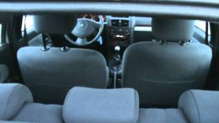 2005 Renault Clio 1.5 dCi Extreme II Full Review,Start Up, Engine, and In Depth Tour