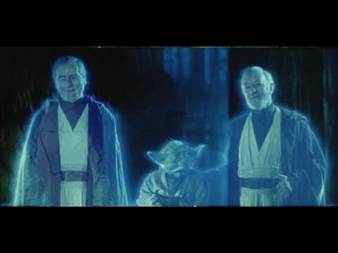 The Making Of Star Wars: Return Of The Jedi (Enhanced Edition) Ebook Video Clip (CH10-VIDEO_04)