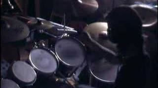 Hate Crew Deathroll - Children of Bodom (on drums)