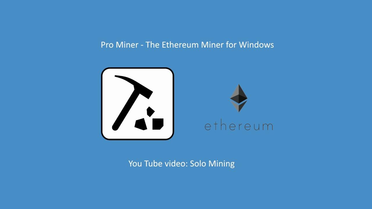 minerd bitcoin solo mining