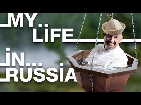 My Life in Russia: Fabrizio Fatucci, famous Italian chef and entrepreneur in Sochi