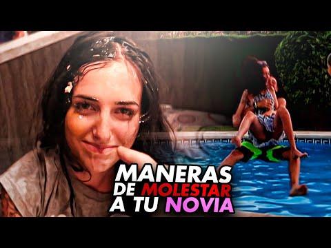 MANERAS DE MOLESTAR A CRISTINA!! BROMAS PESADAS! [Shooter]