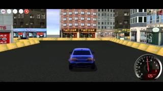3D Racing - social game in vk.com
