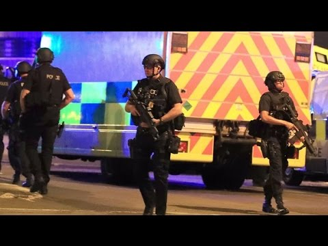 Manchester terror attack: Special ITV News coverage
