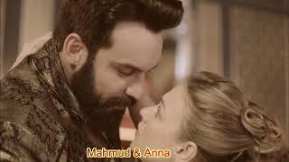 Anna & Mahmud