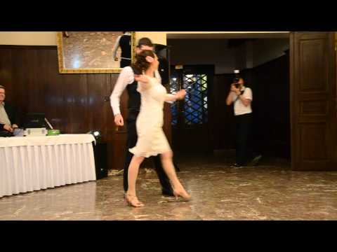 No Me Ames (salsa Version) Jennifer Lopez And Marc Anthony Fully Choreography Wedding First Dance