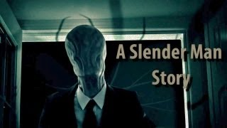 Proxy: A Slender Man Story [Russian] Free HD Video