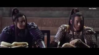 Великая стена (2017) Официальный русский трейлер фильма (Full HD)
