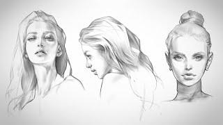 Head Studies 1