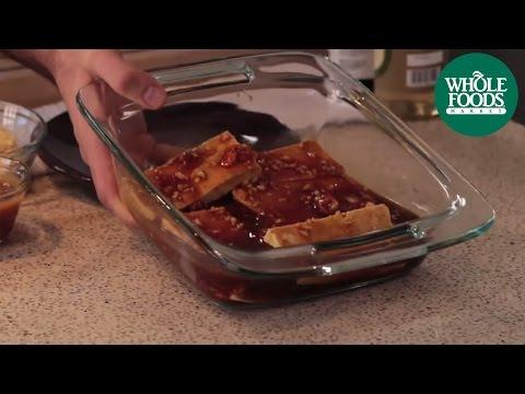 Healthy Cooking 101: Marinating thumb