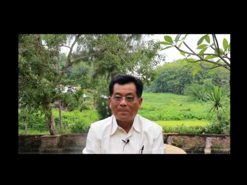 Interview with Dr. Phouangparisak on Prime Minister Order No. 15 and Lao EU-FLEGT process