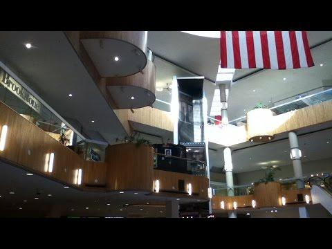 MALL TOUR 2015 : Holyoke Mall (Holyoke, MA)