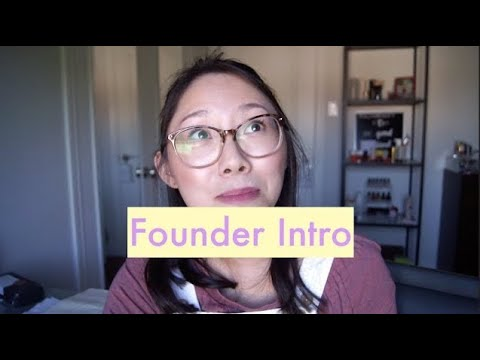 Who is Karen Lee in 60 seconds - Glou Beauty Founder