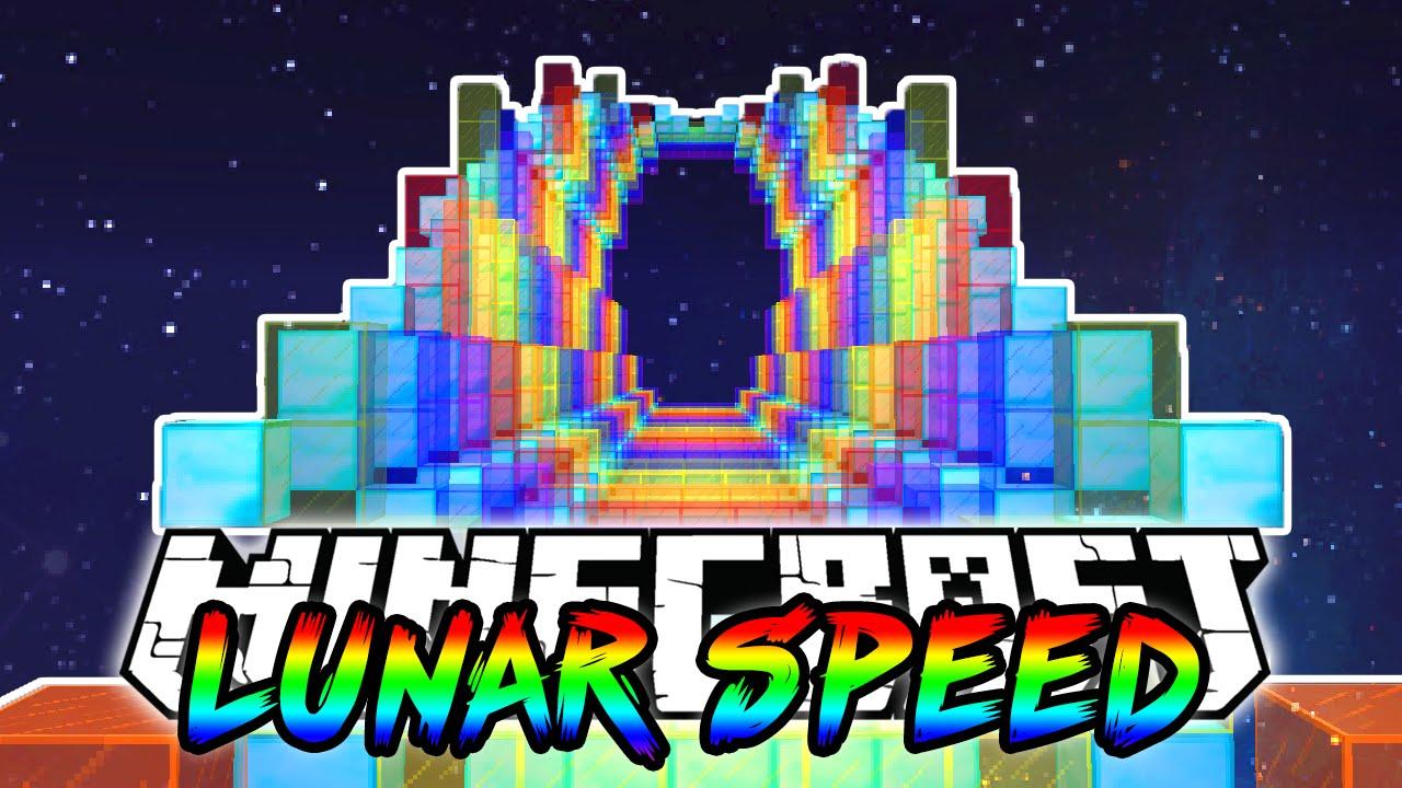 Minecraft Speed Parkour Servers