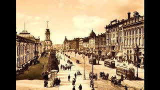 Смотреть видео каким был раньше славный город Санкт-Петербург Saint-Petersburg онлайн