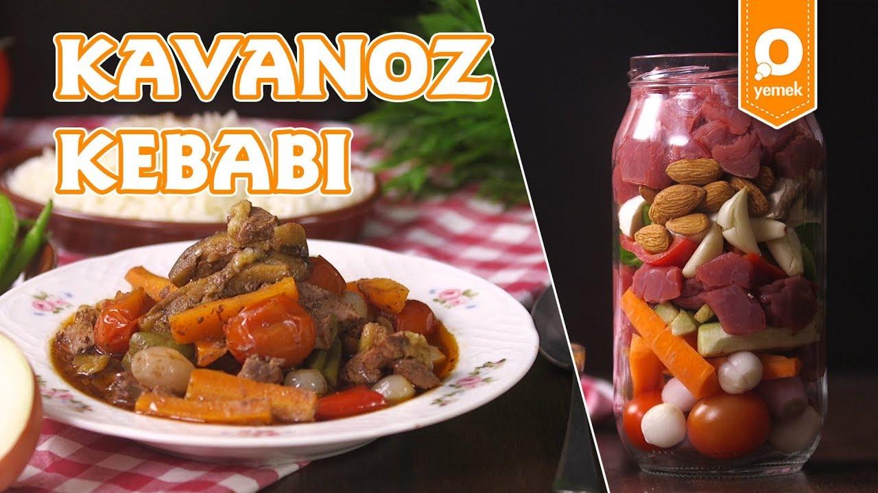 Kavanoz Kebabı Tarifi - Onedio Yemek - Pratik Yemek Tarifleri