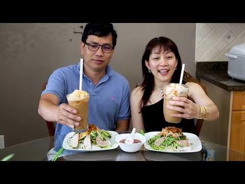 Chia Sẻ Cách Làm Starbucks Ice Frappuccino Từ Cà Phê Trung Nguyên 🇨🇦318》 Making Vietnamese Coffee