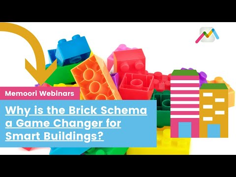 Why is the Brick Schema a Game Changer for Smart Buildings?