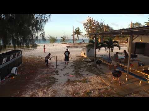 Wake Island 4k