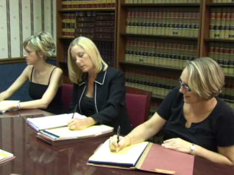 Personal Injury Law Firm in Pinellas County, FL - Carey & Leisure