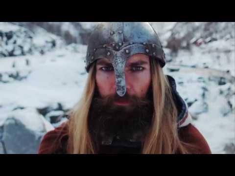 Go Viking in the fjords