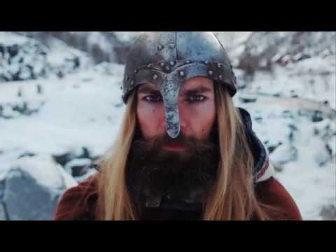 Thumbnail: Go Viking in the fjords
