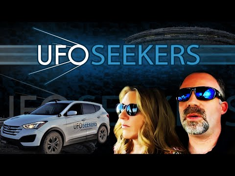 UFO Seekers - Official Trailer (2020)