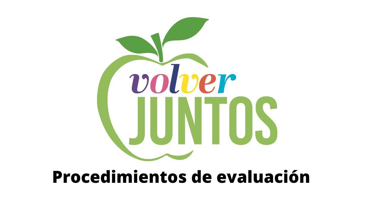 Sac City USD: Volver Juntos Videos – evaluación