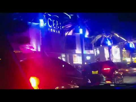 Night Life Karachi Pakistan