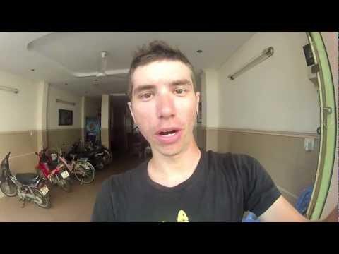Vegan Bicycle Tour: Ninh Hoa to Nha Trang