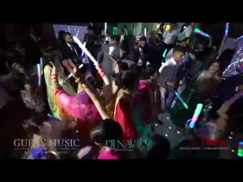Punjabi Wedding Rave | *** House Every Weekend *** | DJ Nav Entertainments & Gubzy Music