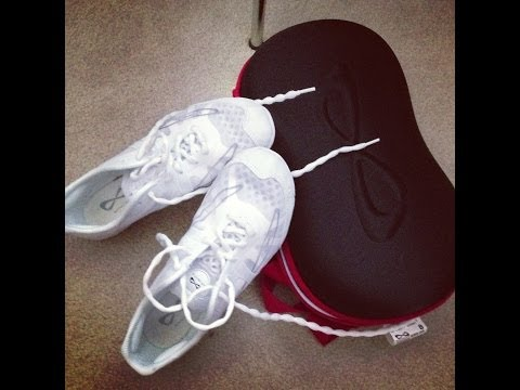 Cheer Shoes 101