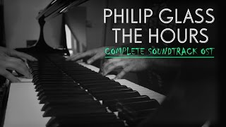 philip glass   music from the hours complete