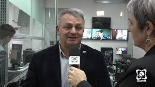 Sargento Laudo recorre a deputados federais por verbas para Botucatu