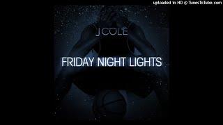 J. Cole ~ Villematic