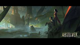 Absolver game play