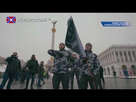 Нацистские порядки в Украине