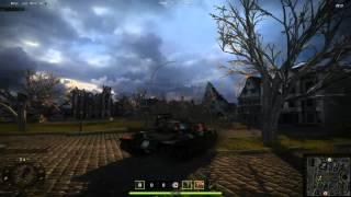 Мир танков Ремоделинг Type 59/ World of Tanks Remodel