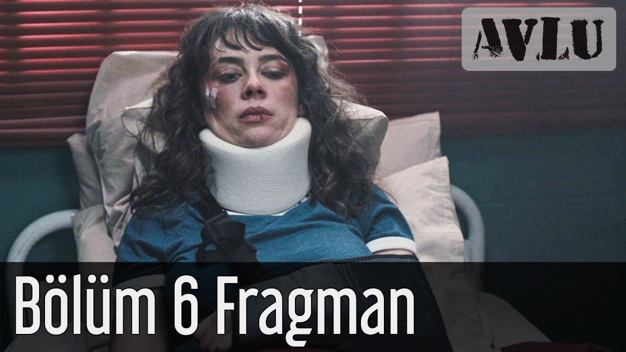 Avlu 6. Bölüm Fragman
