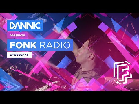 DANNIC Presents: Fonk Radio   FNKR174