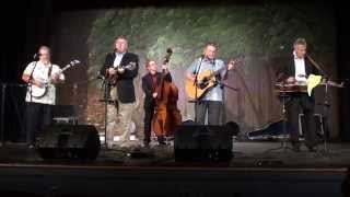 """Life Is Like A Mountain Railroad"" by ""The Gentlemen of Bluegrass"""