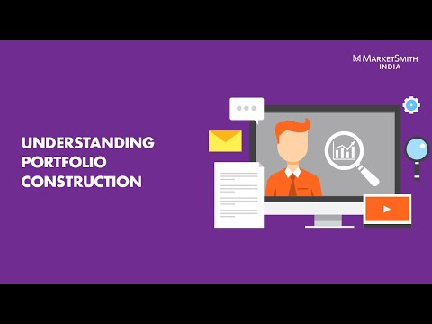 Understanding Portfolio Construction – MarketSmith India Webinar - 20 Feb 2018
